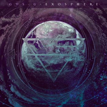Neue Single: Gus G  - Exosphere