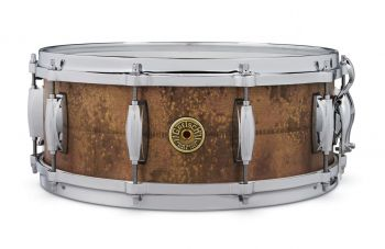 Gretsch - The Keith Carlock Signature Snare-Drum