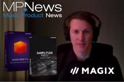 Magix Samplitude Pro X5 & SOUND FORGE Pro 14: Die wichtigsten Features im Video erklärt